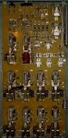 Кранові панелі постійного струму типу ДПС