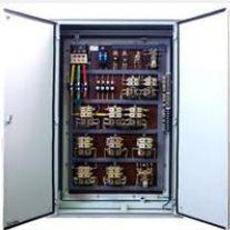Крановые панели постоянного тока типа ПС
