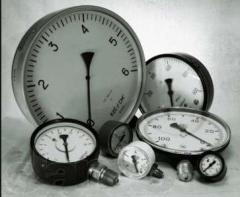 Приборы контрольно-измерительные (КИПиА) - МТП, РИС, ДМ, НМП, БСП, БРЗ, БУТ