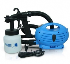 Paint ZOOM airbrush (Peynt the Zoom), a