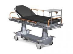 Cart medical resuscitation Medin-Elpis