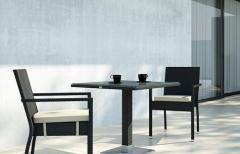 Мебель для кафе и ресторанов, стол Квадро 80*80*72