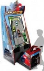 "Automatic machine gambling races ""LANE"