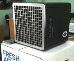 Система очистки воздуха New FreshAir Box