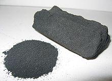 Уголь антрацит активированный марки
