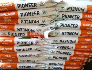 Семена подсолнечника марки Pioneer ПР62А91