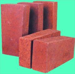 Filler fire-resistant shamotny lightweight
