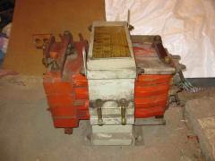 TZ 7-800 hardening transformer