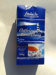 Немецкий чай Westminster