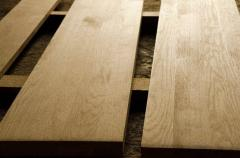 Furniture board. AV grade