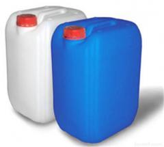 Sodium silicates (liquid glass)
