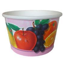 Italian paper container