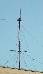 Антенные опоры и радиомачты для применения в