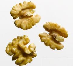 Грецкий орех микс светлый 30%