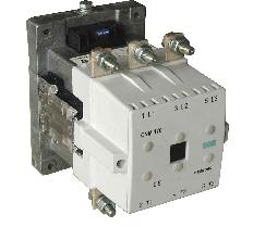 Контакторы для коммутации двигателей CNM