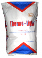 Heat-insulating plaster mix TL-112 Termo-Lay