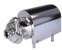 Pumps from stainless steel of the FP2 model