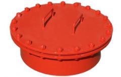 LL-500 hatch manhole