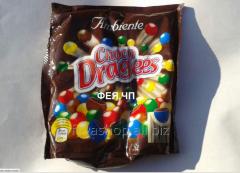 Немецкие конфеты Аmbiente Chco dragees