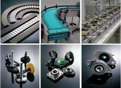 Conveyor System Plast components