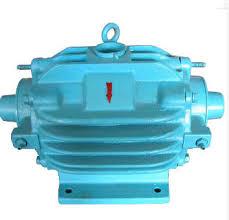 Aspirators and oil-free Esam compressors (Italy)