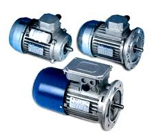 Электродвигатели SEF,  EMC,  VELA, ...