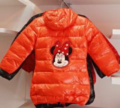 Куртка для девочки подростковая