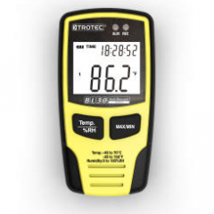 Registrars of temperature and humidity Trotec BL30