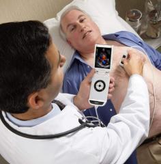 Ultrasonic device Vscan GE