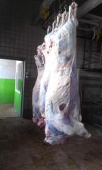 Meat block