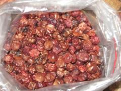 Cranberry berry dried