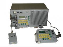 Радиостанция «Орион Р-173» с ППРЧ