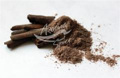 Cinnamon powder, spices. OPT. Delivery from Kiev.