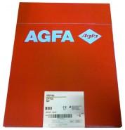 X-ray film of Agfa CP-BU NEW NIF 30х40