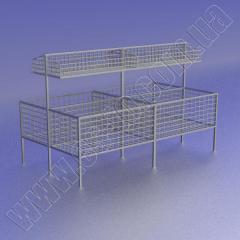 Акционные столы-авоськи  в ассортименте от производителя