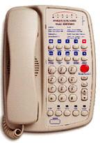 Телефонные аппараты для гостиничных номеров