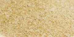 Granule garlic 40x60, 8x16 dried. WHOLESALE