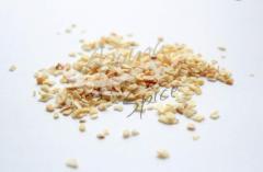 Garlic dried ground. WHOLESALE