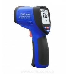 Pyrometer (-50 … +1150 C) - FLUS IR-861U with