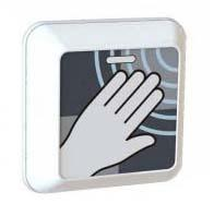 Безконтактна сенсорна кнопка Clear Wave для