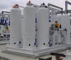 Equipment of infrastructure of hydrogen power