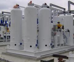Оборудование инфраструктуры водородной энергетики
