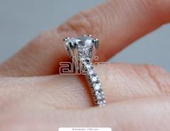 Мелкий бриллиант