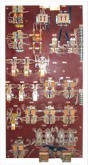 Устройства управления электроприводами комплектные