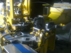 Фасовочные автоматы АРМ и АРТ для фасовки масла