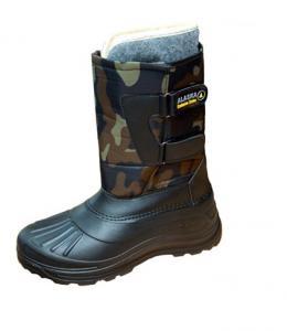 Art. 7137 Boots man's warmed