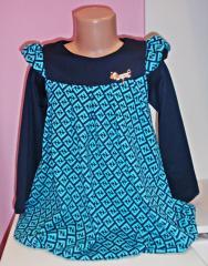 Платье детское для девочки, Одежда для девочек и мальчиков, одежда для детей , детская одежда оптом и в розницу, одежда для детей в наличии и под заказ купить в Украине