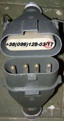 ShK 4h60 socket.