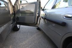 Захист для авто дверей (молдинг)