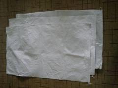 Куплю мешки б/у полипропиленовые